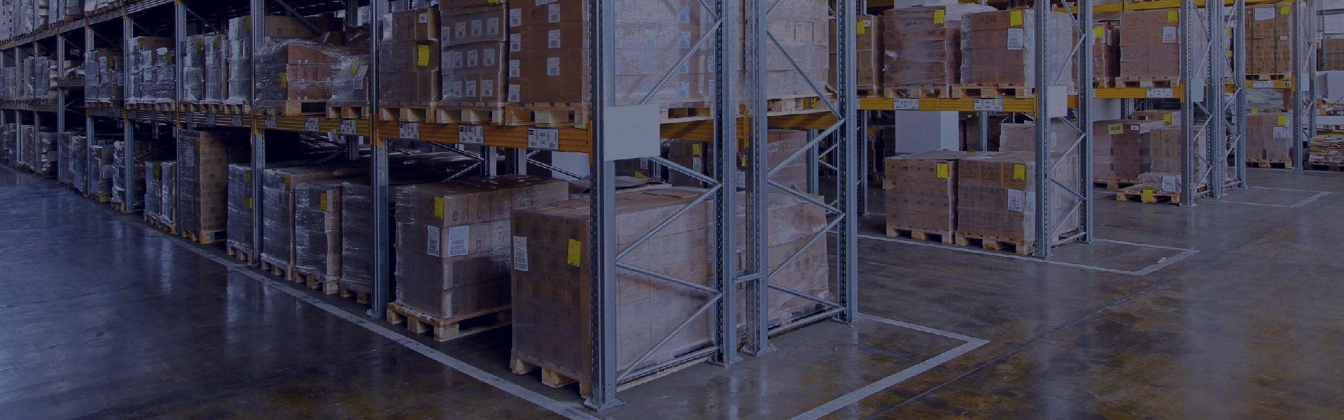 Komplexní logistické služby pod jednou střechou